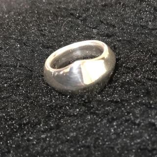 ロンワンズ(LONE ONES)のレナードカムホート シルクリング(リング(指輪))