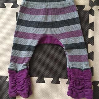 シマムラ(しまむら)のベビー パンツ 70cm(パンツ)