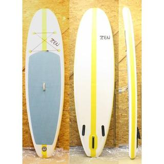 Zen SUP ALLROUND パドル+電動ポンプ付(サーフィン)
