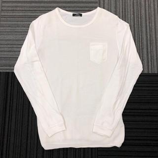 ゴーサンゴーイチプールオム(5351 POUR LES HOMMES)の5351 Tシャツ(Tシャツ/カットソー(七分/長袖))