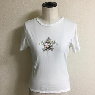 ジャンポールゴルチエ(Jean-Paul GAULTIER)のジャンポールゴルチェTシャツ(Tシャツ(半袖/袖なし))