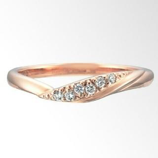 スタージュエリー(STAR JEWELRY)の最終価格 スタージュエリー ダイヤモンドリング(リング(指輪))