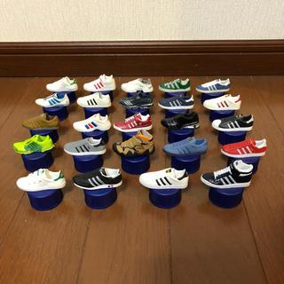 アディダス(adidas)のアディダス ペプシ おまけ(ノベルティグッズ)