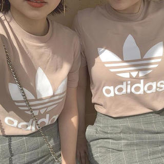 アディダス(adidas)の新品 アディダスオリジナルス Tシャツ(Tシャツ/カットソー(半袖/袖なし))