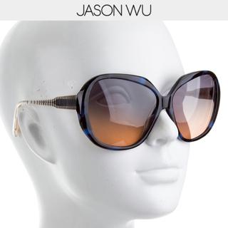 ジェイソンウー(Jason Wu)のジェイソンウー サングラス メガネ JASON WU アイウェア べっ甲 (サングラス/メガネ)