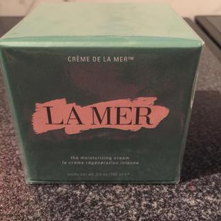 ドゥラメール(DE LA MER)の【DE LA MER】 クレームドゥ・ラ・メール 100ml(フェイスクリーム)