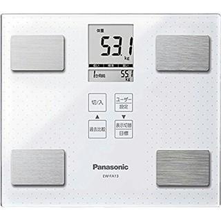 パナソニック(Panasonic)のパナソニック 体重・体組成計 (体重計/体脂肪計)