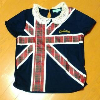 リンジィ(Lindsay)のLindsay半袖Tシャツ150cm (Tシャツ/カットソー)
