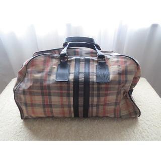 ヴァンヂャケット(VAN Jacket)のレアVANボストンバッグ(ボストンバッグ)