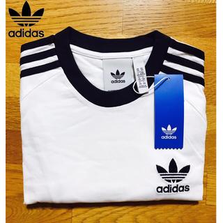 アディダス(adidas)の翌日発送【大人気】adidas originals カルフォルニアTシャツ新品(Tシャツ/カットソー(半袖/袖なし))