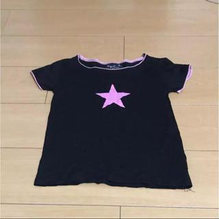 アニエス・ベー Tシャツ L/12A/145cm