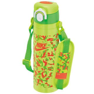 ナイキ(NIKE)の新品!ナイキ ステンレス製 水筒(弁当用品)