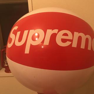 シュプリーム(Supreme)のシュプリーム   ビーチボール(ボール)