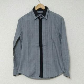 カスタムカルチャー(CUSTOM CULTURE)のカスタムカルチャーのシャツ(シャツ)