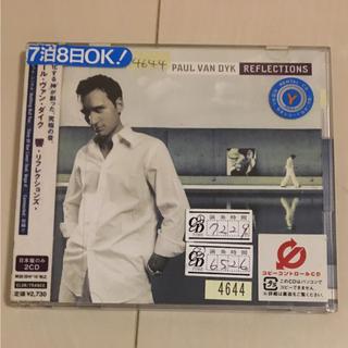 ポール・ヴァン・ダイク 響 リフレクションズ Paul van Dyk テクノ(クラブ/ダンス)
