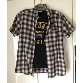 ラスケー(RUSS・K)のシャツとTシャツ(Tシャツ/カットソー(半袖/袖なし))