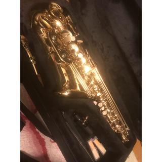 ソレイユ(SOLEIL)のアルトサックス alto saxophone ソレイユ soleil(サックス)