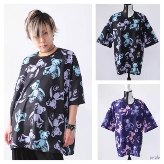 FUNKY FRUIT(ファンキーフルーツ)のΣ_をる 様 専用 レディースのトップス(Tシャツ(半袖/袖なし))の商品写真