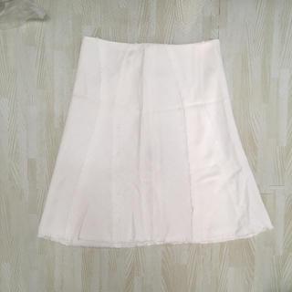 ニジュウサンク(23区)のいちもくれん様専用 小さいサイズ 23区 ベーシック(ひざ丈スカート)