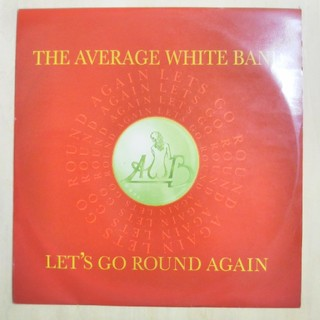 THE AVERAGE WHITE BAND(R&B/ソウル)