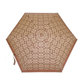 コーチ(COACH)の新品★(コーチ) COACH 折り畳み傘(傘)