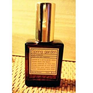 オゥパラディ(AUX PARADIS)の限定 パルファム オゥパラディ aux paradis スプリングガーデン 香水(香水(女性用))