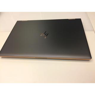ヒューレットパッカード(HP)のHP 15インチ Spectre x360 8705G(ノートPC)