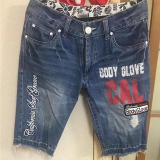 ボディーグローヴ(Body Glove)のBODYGLOVE☆ジーンズ☆半パン(ハーフパンツ)