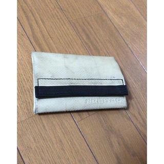 フライターグ(FREITAG)のFREITAG   DALLAS(折り財布)