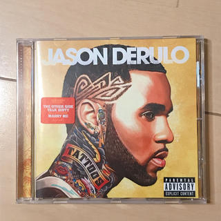 jason  derulo  marry me  CD(R&B/ソウル)