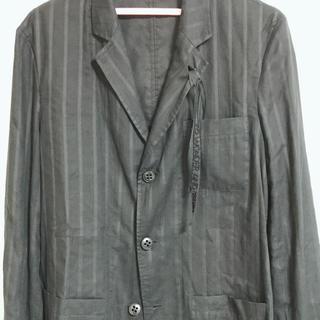 アンドゥムルメステール(Ann Demeulemeester)のANN ANNDEMEULEMEESTERのジャケット(ナイロンジャケット)