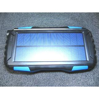 SOLUSER モバイルバッテリー25000mAh(バッテリー/充電器)