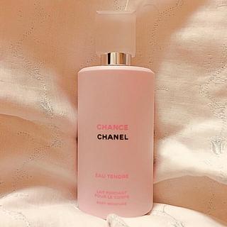 シャネル(CHANEL)のCHANEL チャンスボディークリーム(ボディローション/ミルク)