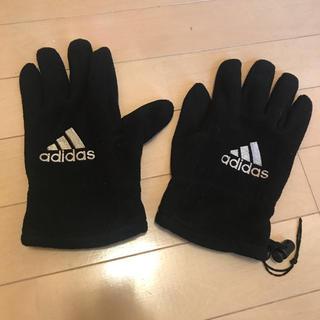 アディダス(adidas)のはむちゃんさん専用(手袋)