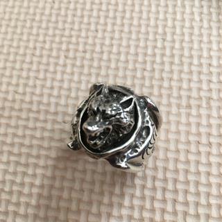 ゴッドサイズ(GODSIZE)のゴッドサイズ リング(リング(指輪))
