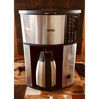 ECD-1000 サーモス コーヒーメーカー