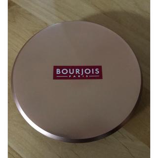 ブルジョワ(bourjois)の【未使用】ブルジョワ ケース パレット(アイシャドウ)