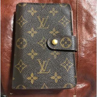 purchase cheap ee622 4881a ルィヴィトン 手帳型 財布
