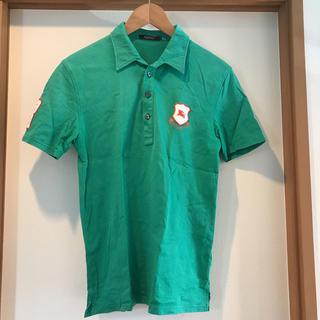 バーバリーブラックレーベル(BURBERRY BLACK LABEL)のBurberry ポロシャツ(ポロシャツ)