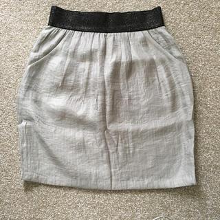 アンタイトル(UNTITLED)のSALE‼️ スカート 500→300円(ひざ丈スカート)
