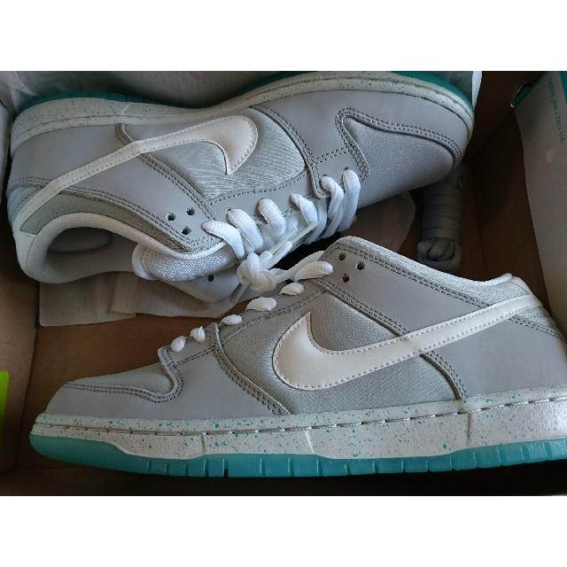 size 40 17e26 b6c0a Nike Dunk Low Premium SB Marty McFly
