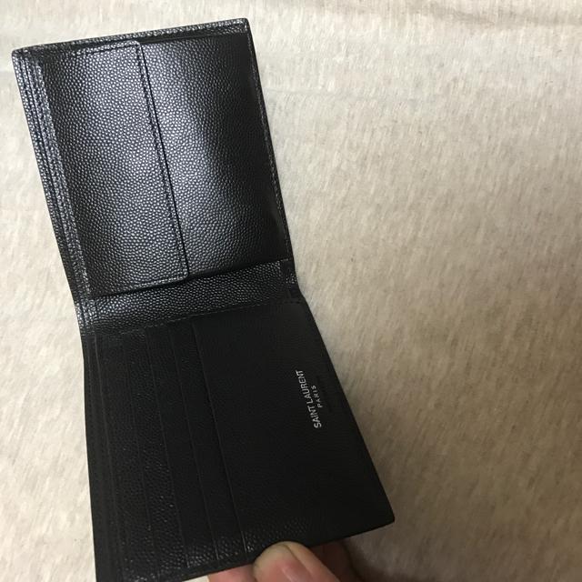 財布 メンズ ローラン サン