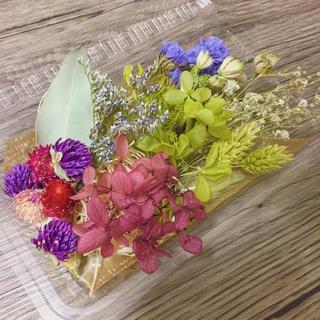 花材 set sizeS ♡(ドライフラワー)