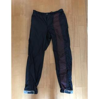 プラダ(PRADA)のPRADA 18SS ジョガーパンツ jogger pants(ワークパンツ/カーゴパンツ)