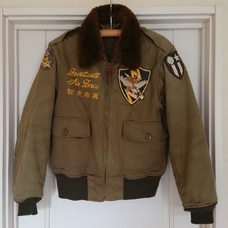 バズリクソンズ(Buzz Rickson's)のバズリクソンズ B-10 フライングタイガー 38(フライトジャケット)
