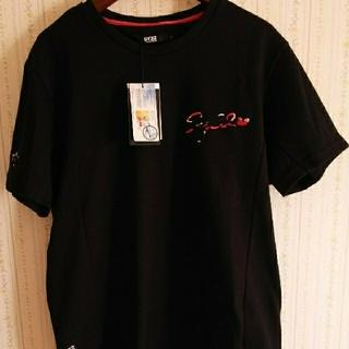 吸汗速乾 Tシャツ SY32  L  新品  タグ付き