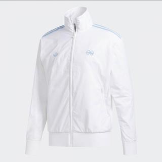アディダス(adidas)のKROOKED×adidas トラックジャケット(ジャージ)