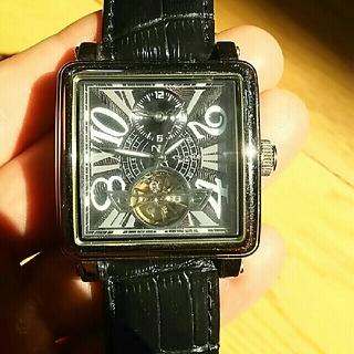 コグ(COGU)のCOGU 腕時計(腕時計(アナログ))
