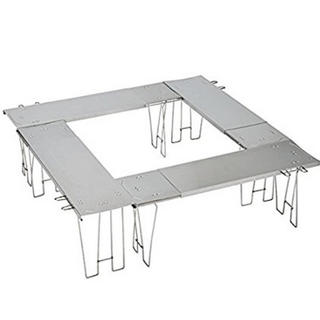 ユニフレーム(UNIFLAME)のユニフレーム irori ext +ジョイントセット 廃番品 UNIFLAME (テーブル/チェア)