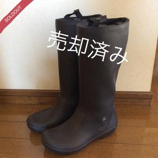 クロックス(crocs)のクロックス W5 21cm(レインブーツ/長靴)